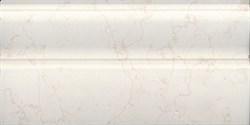 FMA001R Плинтус Белгравия светлый обрезной 30х15х9 - фото 18411