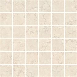 MM11093 Декор Белгравия беж мозаичный 30х30х9 - фото 18414