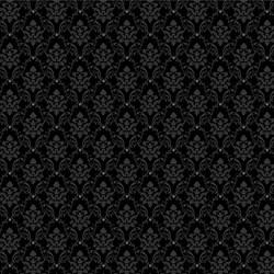 4211 Уайтхолл черный 40,2х40,2х8,3 - фото 18744