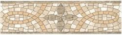 STG/A107/880 Бордюр Травертин 20х5,7 - фото 17664