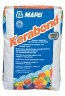 Клей плиточный Kerabond-T Grey (25кг) - фото 17709