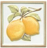 TLA002 Декор Капри Лимончики 9,9х9,9х7