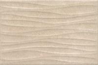 8274 Золотой пляж темный беж структура 20х30х8,6
