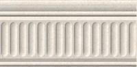 19021/3F Бордюр Золотой пляж светлый беж структурированный 20х9,9х6,9