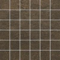 DD2002/MM Декор Про Стоун коричневый мозаичный 30х30х11