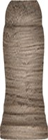 SG7319/AGE Угол внешний Меранти пепельный 8х2,9х1,4
