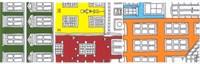 AC39/7071T Бордюр Стокгольм 20х6,3х8