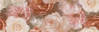 STG/A590/13032R Декор Контарини Цветы обрезной 30х89,5х11