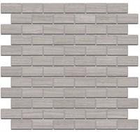 SG191/002 Декор Грасси серый мозаичный 32х30х11