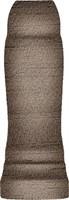 DL5103/AGE Угол внешний Про Вуд коричневый 8х2,9х1,4