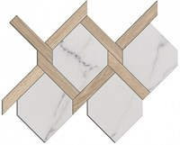 ID75 Декор Монте Тиберио наборный 49,5х42,3х11
