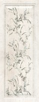 7188 Кантри Шик белый панель декорированный 20х50х8