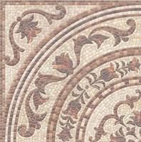 HGD/A235/SG1544L Декор Пантеон ковер угол лаппатированный 40,2х40,2х8