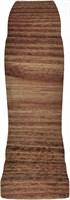 DD7502/AGE Угол внешний Гранд Вуд коричневый 8х2,9х1,4