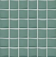 21042 Анвер зеленый 30,1х30,1х6,9
