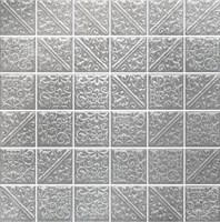 21051 Ла-Виллет металл 30,1х30,1х6,9