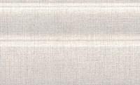 FMB012 Плинтус Трокадеро беж светлый 25х15х15