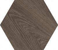 SG23022N Брента коричневый 20х23,1х7
