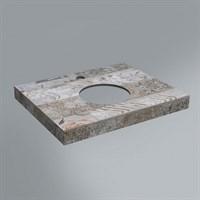 CN60\DL570000R столешница из плитки 60 x 48