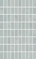 MM6379 Декор Сияние мозаичный 25x40x8