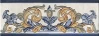 HGD/A348/15129 Декор Площадь Испании 15х40