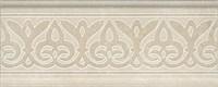 BDA016R Бордюр Линарес декорированный обрезной 30х60
