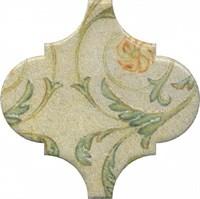 OP/A165/65000 Декор Арабески котто орнамент 6,5х6,5х7