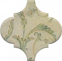 OP/A166/65000 Декор Арабески котто орнамент 6,5х6,5х7
