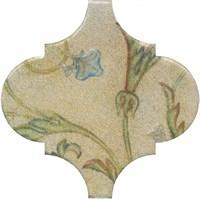 OP/A167/65000 Декор Арабески котто орнамент 6,5х6,5х7