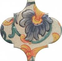 OP/A162/65000 Декор Арабески котто орнамент 6,5х6,5х7