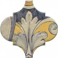 OP/A163/65000 Декор Арабески котто орнамент 6,5х6,5х7