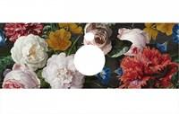 PL1.VT95\120Спец. изделие для накладных раковин 120 см Парк Роз (Флауэрс)