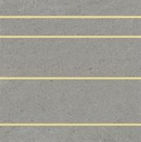 SBD062/SG9356 Декор Матрикс серый 30x30x8