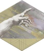 VT/A183/24001 Декор Ателлани 20x23,1x6,9