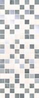MM7217 Декор Стеллине мозаичный 20x50x8
