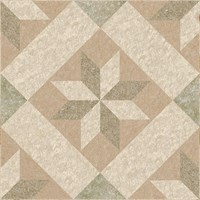 HGD/A522/3278 Декор Кампионе 3 матовый 30,2x30,2x7,8